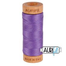 Mako Cotton 80wt 280m - 1243 (Dusty Lavender)