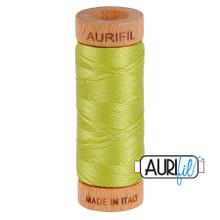 Mako Cotton 80wt 280m - 1231 (Spring Green)