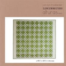 Alturas Quilt Pattern