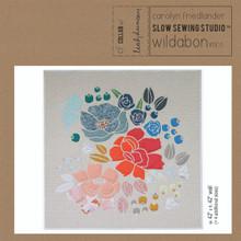 Wildabon Quilt Pattern
