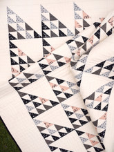 Fly Away Quilt Pattern + Kit