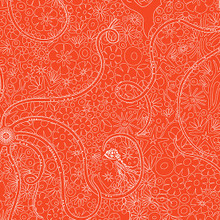 Sun Print 2018 - Depths - Tiger