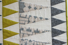 Tangelo Quilt Pattern