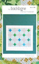 Backbone Quilt Pattern