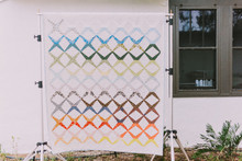 Sessoms Quilt Pattern