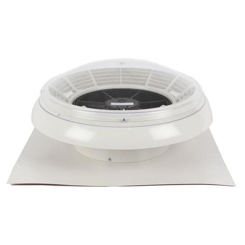 Ventilation Airomatic - Surfmist - 250mm