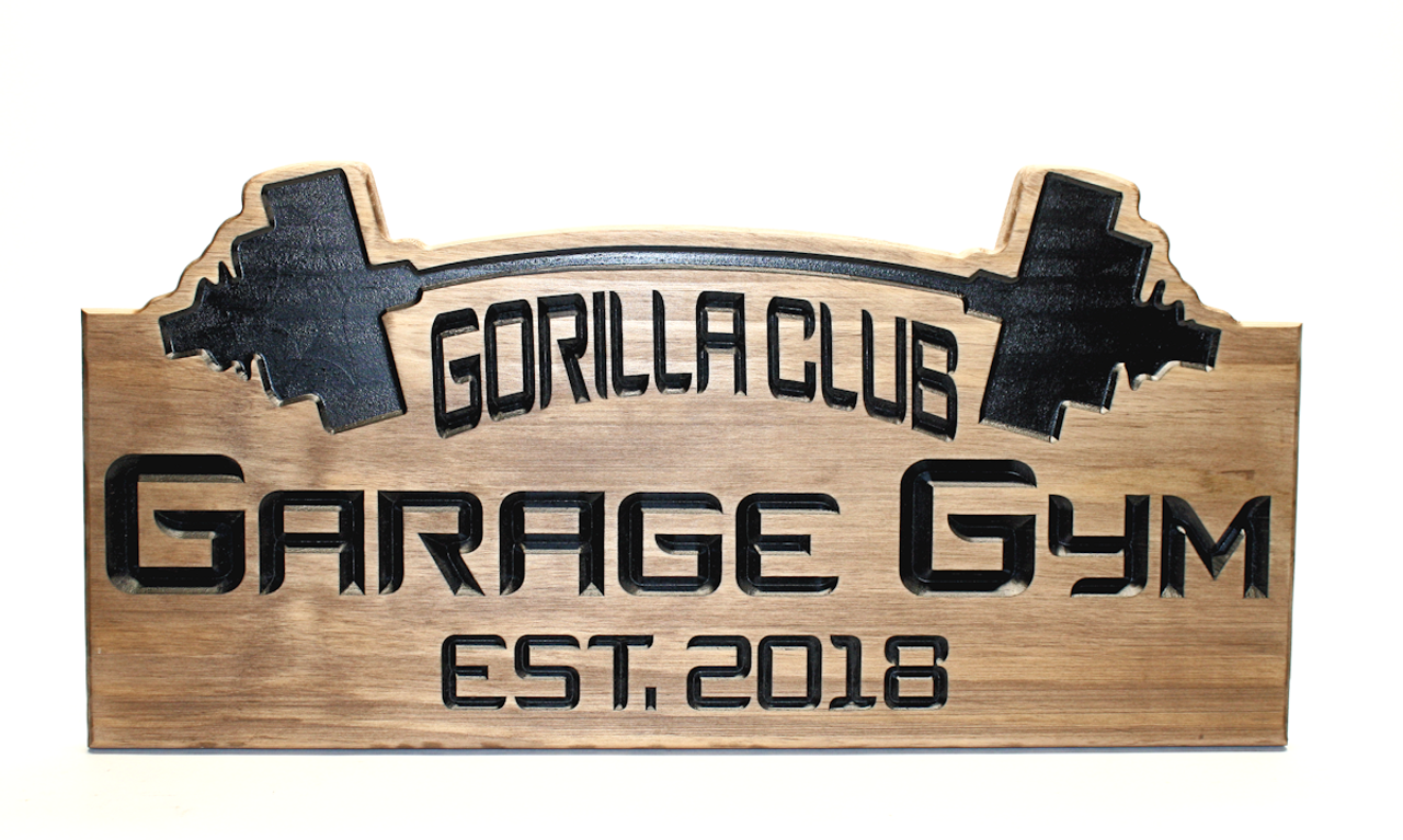 signs ideas make personalized vintage garage gift easy this unique series hr marketplace to christmas sign
