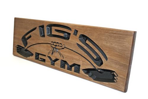gym motivation signs