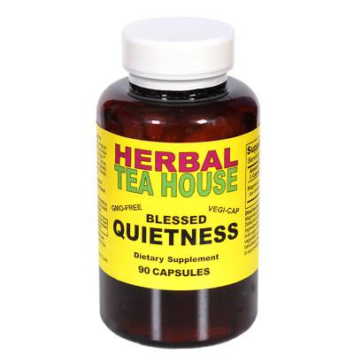 Blessed Quietness Capsules