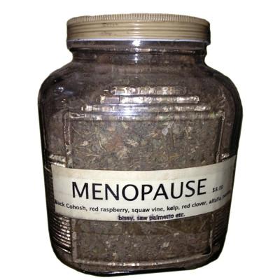 Menopause Tea 4oz