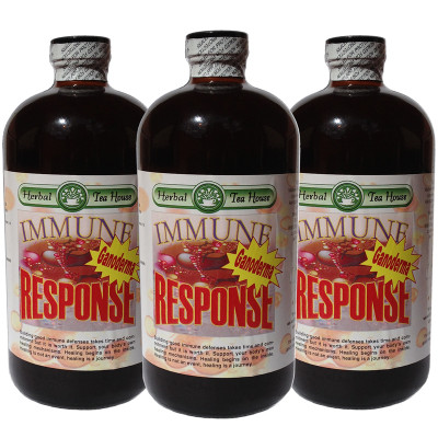 Immune Response 3-Pack Special 32oz