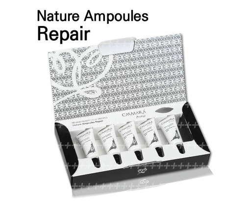 Casmara Nature Ampoules Repair 1box 4mlX5