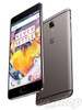 """OnePlus 3T 64GB A3000 USA Grey 16MP 5.5"""" 6GB RAM 16MP Android Phone"""