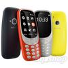 """Nokia 3310 (2017) 16 MB 2MP 2.4"""" Phone"""