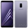 "Samsung Galaxy A8+ A730FD LTE 64GB 6"" 16MP 4GB RAM Android Phone"