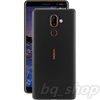 "Nokia 7 Plus Black 6"" 4GB/64GB RAM Octa-Core Snapdragon 660 Phone"