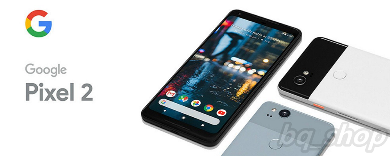 """Google Pixel 2 64GB 12MP Octa-core 5.0"""" Android 8.0 OPEN BOX (Unboxing)"""