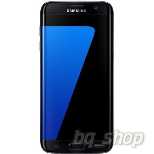 "Samsung Galaxy S7 Edge 4G G935F BLACK 32GB 4GB RAM Octa-core 5.5"" Phone"