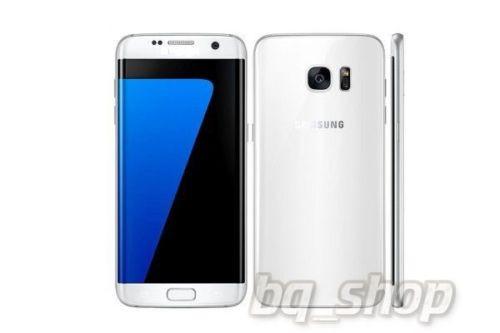 Samsung Galaxy S7 Edge G935 White 32GB 4GB RAM Octa-core Phone