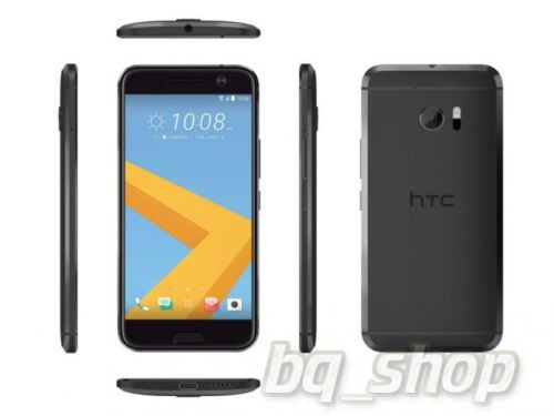 """NEW HTC M10 Grey 5.2"""" 32GB Dual-core 12MP 4GB RAM Android Phone"""