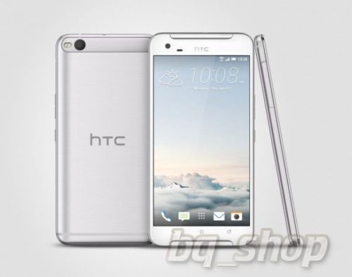 "HTC One X9 White Dual Sim 32GB 5.5"" 3GB Ram OctaCore 13MP Android Phone"