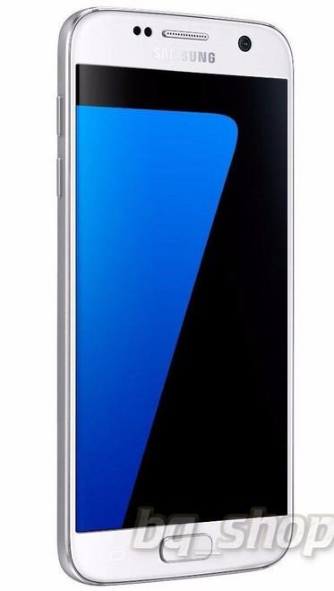 Samsung Galaxy S7 G930FD White Dual Sim 32GB 4GB RAM Octa-core Phone