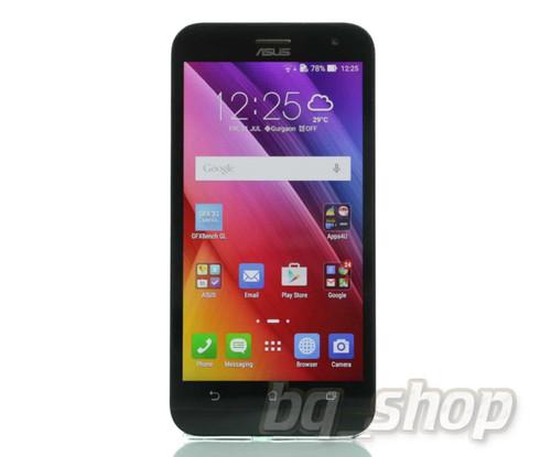 "Asus Zenfone 2 Laser ZE550KL 16GB LTE 2GB Ram Black Android 5.5"" Phone"