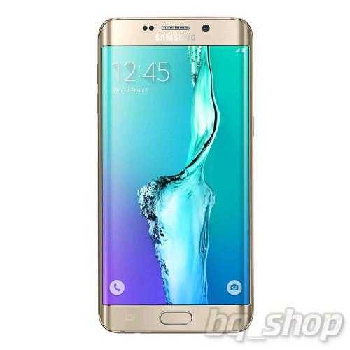Samsung Galaxy S6 Edge+ G9287 Dual Sim Gold 32GB 4GB RAM 5.7 16MP Phone