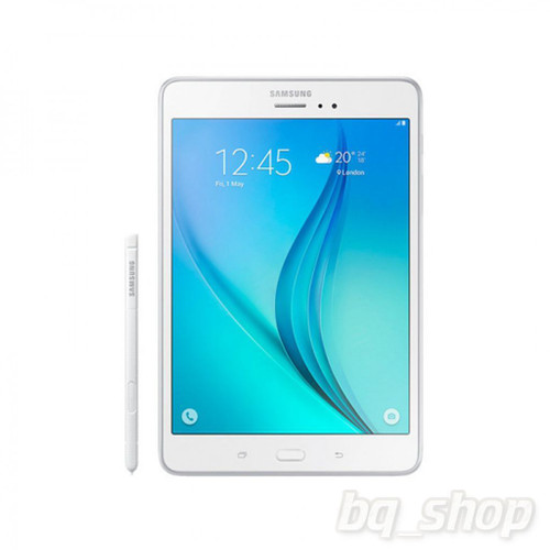 """Samsung Galaxy Tab A P355 8.0"""" LCD LTE 16GB White Android Tablet"""