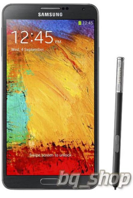 "Samsung Galaxy Note 3 N9005 Black 5.7"" 16GB (FACTORY UNLOCKED) Phone"