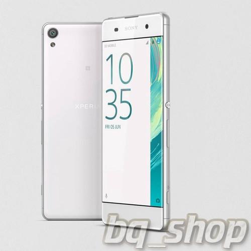 Sony Xperia XA F3116 White 16GB 5'' DUAL SIM 13MP 2GB RAM Android Phone