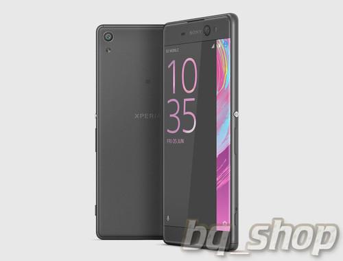 Sony Xperia XA F3116 Black 16GB 5'' DUAL SIM 13MP 2GB RAM Android Phone