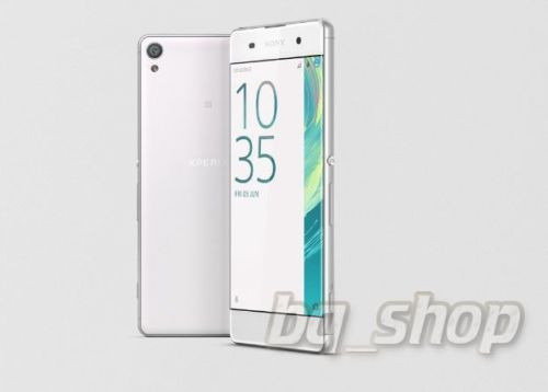 "Sony Xperia X White 3GB RAM Quad-core 1.4 GHz 5"" 64GB 23MP Phone"