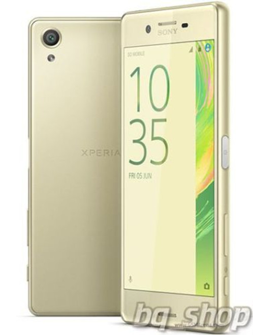 Sony Xperia X Performance Gold 64GB 5'' 23MP Android Phone