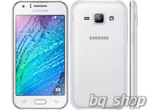 Samsung Galaxy J1 Ace J110 4G White 4GB 5MP 4.3'' Android Phone