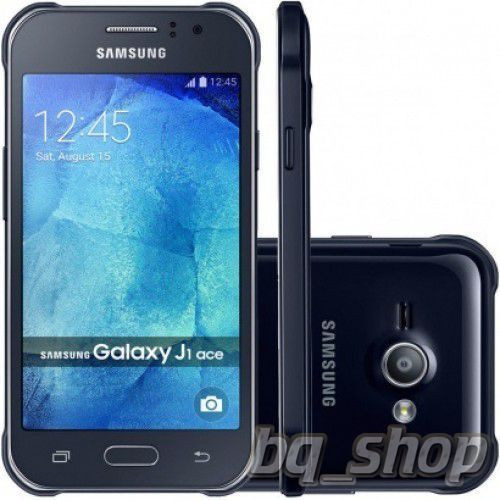 Samsung Galaxy J1 Ace J110 4G Black 4GB 5MP 4.3'' Android Phone