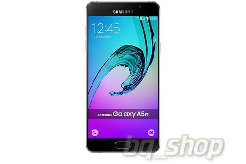 Samsung Galaxy A5(2016) A510FD 4G Black 16GB 13MP 5.2 Android Phone