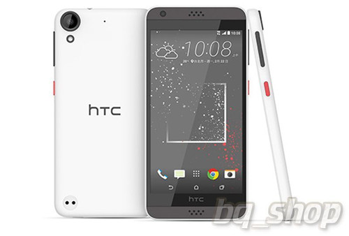 "HTC Desire 530 White 5"" 8MP 16GB Quad-core 1.1 GHz Android Phone"