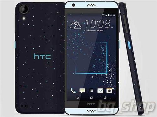 "HTC Desire 530 Black 5"" 8MP 16GB Quad-core 1.1 GHz Android Phone"