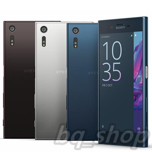 """Sony Xperia XZ F8332 64GB Dual SIM 5.2"""" 3GB RAM Android Phone"""