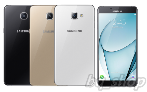 "Samsung Galaxy A9 Pro (2016) A9100 6"" S.AMOLED 16MP Android Phone"