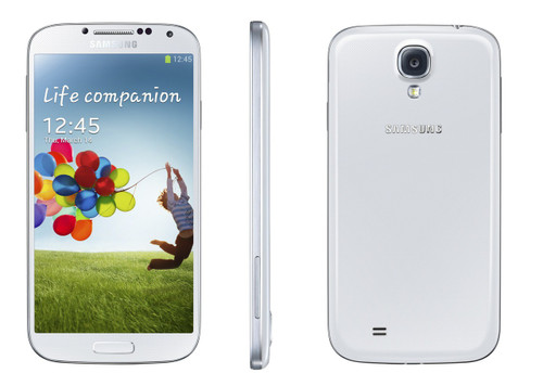 Samsung Galaxy S4 I9505 16GB 1.6 GHz 13MP Android 4.2 White Phone