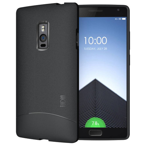 OnePlus 2 Dual Sim 64GB 4GB Ram Phone Black 13MP Android Phone