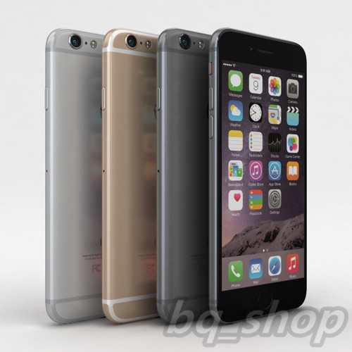 Apple iPhone 6 Plus iOS 8 8MP Unlocked Smart Phone