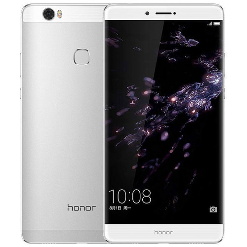 "Huawei Honor Note 8 64GB Silver Dual SIM 6.6"" 4GB RAM 13MP Phone"