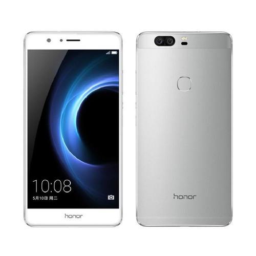 Huawei Honor V8 Dual Sim Silver 32GB 5.7'' 4GB RAM Android Phone