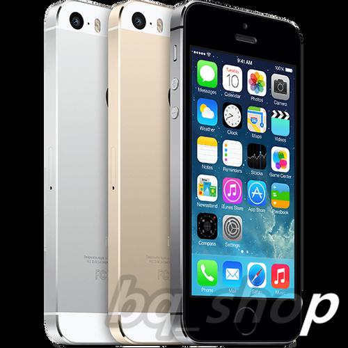 Apple iPhone 5S iOS 7 8MP Unlocked Smart Phone
