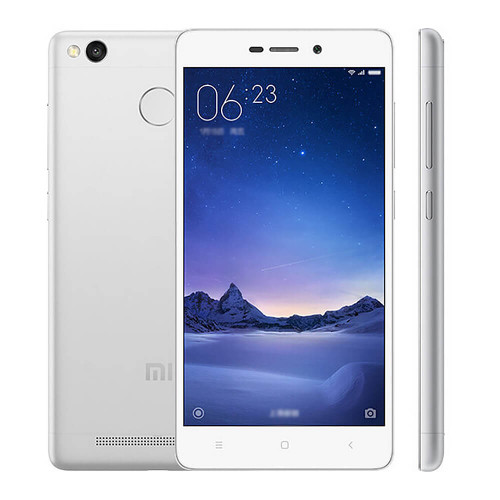 Xiaomi Redmi 3 Pro White 13MP 32GB 5.0'' 3GB RAM Android Phone