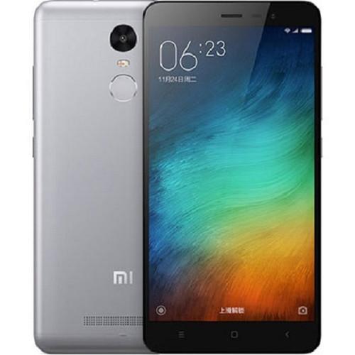 Xiaomi Redmi Note 3 Grey 16MP 16GB 5.5'' 2GB RAM Android Phone