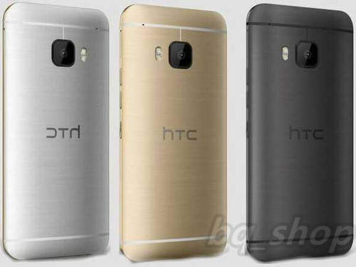"NEW HTC One M9 5"" 32GB Octa-Core 3GB RAM 20.7MP Android Phone"
